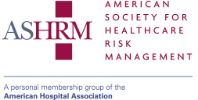 American Society for Healthcare Risk Management