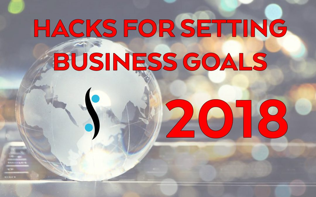 Hacks For Setting Business Goals