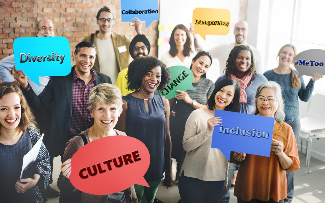 Diversity, Inclusion and #MeToo