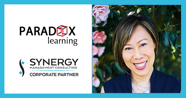 Welcome Dr. Stella Lee! Corporate Partnership with Synergy CMC