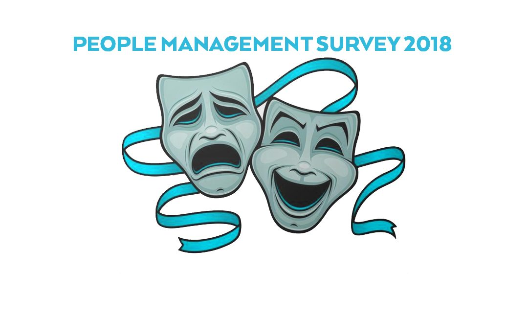 People Management Survey 2018
