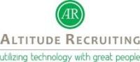 Altitude Recruiting