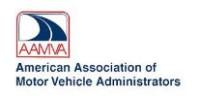 American Assn of Motor Vehicle Administrators