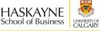 Haskayne School of Business